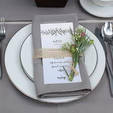 wedding napkins best 25 napkins for wedding ideas on table settings
