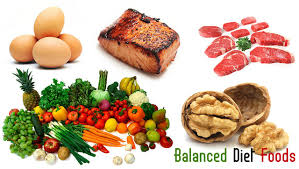 balanced diet foods or essential food groups list for you