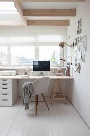 le de bureau le mobilier de bureau contemporain 59 photos inspirantes archzine fr