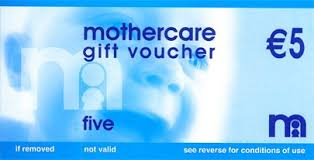discount vouchers mothercare 5 mothercare gift voucher