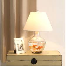glass table lamps for bedroom with unique your the new way home