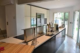 amenager une cuisine en longueur comment amenager une cuisine en longueur amiko a3 home solutions