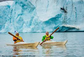students on ice 2017 arctic expedition guest blog the