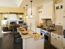 open floor plan kitchen designs open kitchen and living room floor plans centerfieldbar