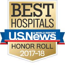 1 Barnes Jewish Hospital Plaza Best Hospitals In America Us News Ranking Barnes Jewish Hospital