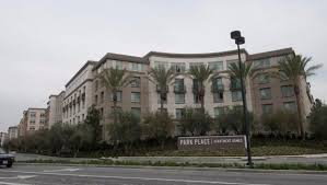 1 Bedroom Apartments In Orange County Lansner A Rare Peek Inside Irvine Company U0027s Finances U2013 Orange