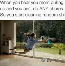 Clean House Meme - ultra clean mode black twitter know your meme