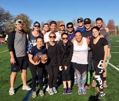 Flag Football Leagues Flag Football Coed Leagues Register To Play With Lts Chicago