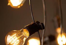 brown lights set of 20 battery operated clear mini
