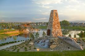 broomfield co new homes master planned community anthem ranch