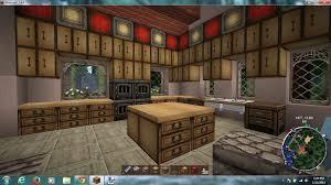 Minecraft Furniture Kitchen V4 5 1 6 2 Forge Smp Jammy Furniture Mod Minecraft Mods
