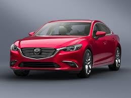 mazda mazda new 2017 mazda mazda6 price photos reviews safety ratings