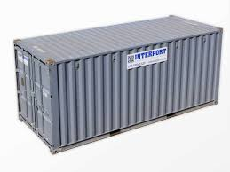 iso shipping containers for sale or rent interport