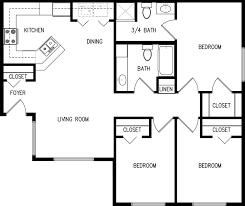 river run apartments in south dakota