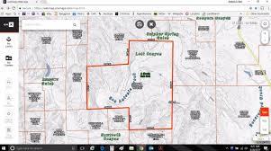 Zip Code San Jose Map by 0 Beauregard Road San Jose Ca 95140 Mls 16008604 Coldwell Banker