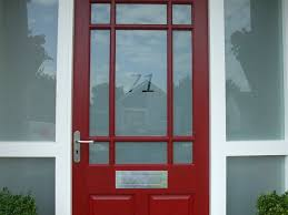 Frosted Glass Exterior Doors Frosted Glass Exterior Door Design Fantastic Frosted Glass
