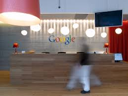 google emea engineering hub zurich zurich 2008 evolution design