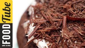 how to make chocolate shavings jamie u0027s comfort food kerryann