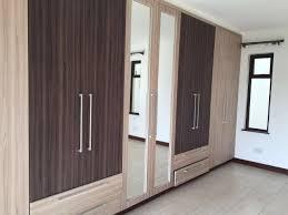 Bedroom Cupboards by Dg Properties Ltd Member Of Dawda Group Dg Oasis South C