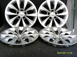 1999 toyota camry hubcaps used toyota camry hub caps for sale