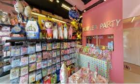 party supply stores where to get party supplies in singapore