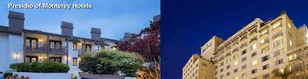 78 hotels near presidio of monterey ca