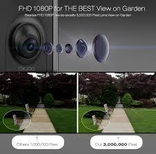 front door security light camera coupon price 46 19 for digoo dg ulc gardening flood light camera