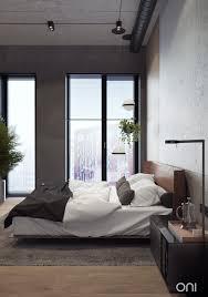 cozy loft by oni architects interior designs