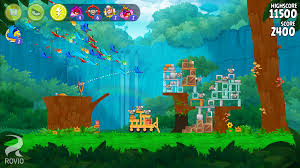angry birds rio android apps google play