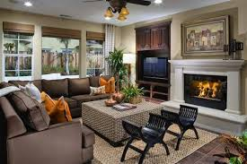 Multifunctional And Modern Living Room Designs With TV And - Living room design tv