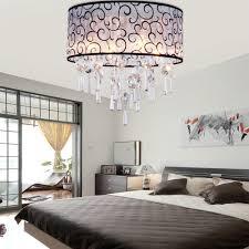 bedrooms crystal light lounge lighting ideas modern chandeliers