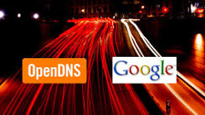 Google Public Dns Server Traffic by How To Enjoy The New Web Speed Boost From Google Dns And Opendns