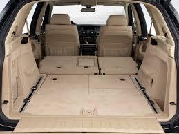 Inside Bmw X5 Bmw Automobiles Bmw X5 2007 Interior