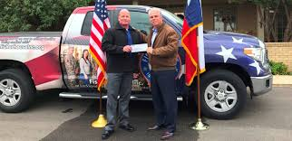 Flag Federal Credit Union Air Force Federal Credit Union Makes Donations Cuinsight