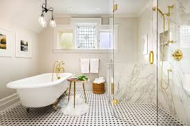 bathroom trends 20 photos that showcase the top bathroom trends of spring 2018