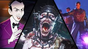 Call Duty Halloween Costumes Black Ops Call Duty Zombies Big Coming Iw Dlc 4 Black Ops 3