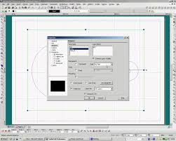 turbocad taking an image from modelspace into paperspace 1 youtube