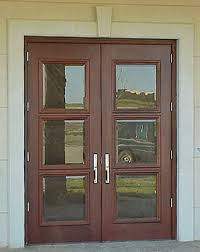 Exterior Doors Commercial Doors By Decora Commercial Collection Dbyd6066