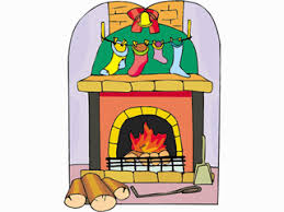 Fireplace Clip Art Images Illustrations Photos