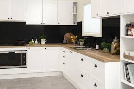 a touch of country kitchen inspiration kaboodle kitchen
