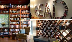 library design 24 dreamy wall library design ideas for all bookworms amazing diy