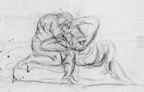 psyche revived by cupid u0027s kiss musée du louvre