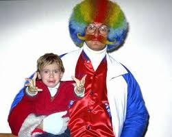 clowns for a birthday party why do kids clowns here s 20 reasons
