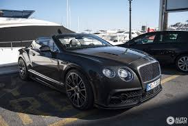 mansory bentley bentley continental gtc mansory 2015 29 may 2016 autogespot