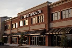 about us huntsville real estate jeff benton homes