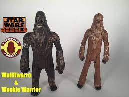 Wookie Halloween Costume Star Wars Rebels Wullffwarro Wookie Warrior Mission Series