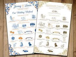 wedding itinerary 25 beautiful wedding timeline templates mashtrelo