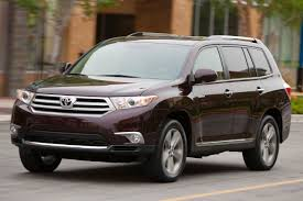 suv toyota inside used 2013 toyota highlander for sale pricing u0026 features edmunds