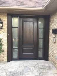 best fiberglass door made in canada home decor window door front doors home decor window door centre inc