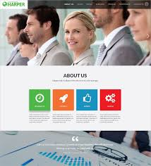 free templates for business websites 41 business html5 themes templates free premium templates
